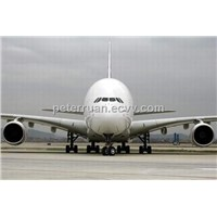 Air Freight From Shenzhen to Europe (Door to Door Service)