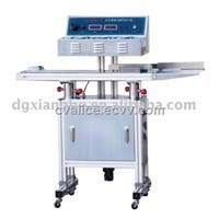 Air-cooled Type Continuous Induction sealer