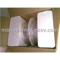 Aluminum foil for drug blister packing