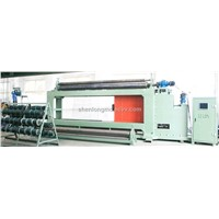 CNC Wire Mesh Machine