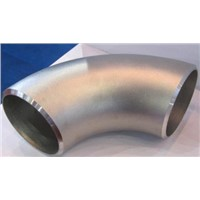Carbon Steel Elbow JIS 2311 SS400