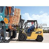 Caterpillar Forklifts 3 Ton