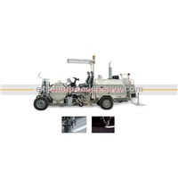 Cold Paint (Solvent, Water Based) Dual Purpose Machine