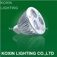 Cree LED Light (MR16 3*3W)