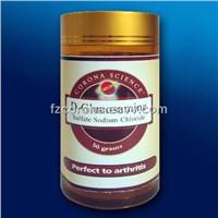 d-Glucosamine Sulfate Sodium Chloride