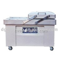 Double Chamber Vacuum Packing Machine (DZ600-2SB)