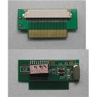 Encad Decoder Chip (chip decoder ) for T200+  ,Encad Decoder ChipT200,decoder card