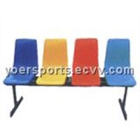Fiber Glass Chairs