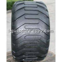 Flotation Implement Tyre