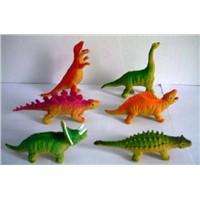 Friendly Polylactide Plastic toy