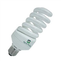 Full Spiral Shape Energy Saving Lamp