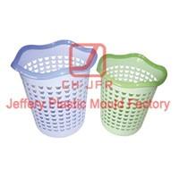 Garbage Basket -  plastic mould