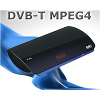 HD DVB-T MPEG4 Receiver