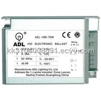 HID Ballast for Metal Halide Lamp 220V 35W/50W/7W/100W/150W