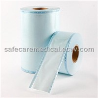 Heat-Sealing Sterile Pouches