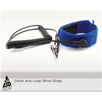 Hook and Loop Wrist Strap