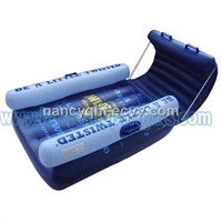 Inflatable snow sledge, Toboggan