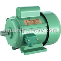 JY Series Two Voltage Single Phase Electric Motor