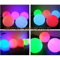 LED Ball (Pc Materials)