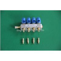 LPG/CNG Injector Rail