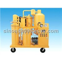 LV Lubrication Oil Purifier