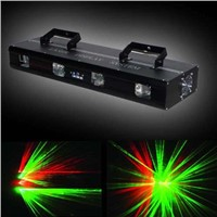 12 Channels Stage Laser Lighting - Step Motor Laser Series (S04)