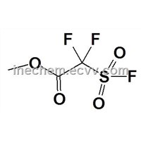 Methyl 2,2-Difluoro-2-(Fluorosulfonyl) Acetate