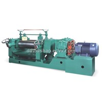 New Type Rubber Mixing Mill