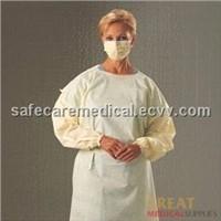 Non-Woven Nurse Gowns