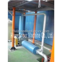Powder Coating Industrial for Mesh Fence