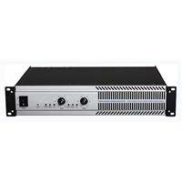 Power Amplifier (P-2100/P-2150/P-2300)