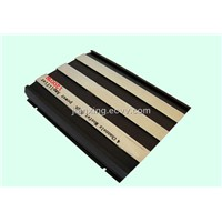 Power amplifier radiator  parts