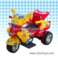R/C Ride on Car - Motorbike