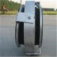 Rubber Expansion Joint with Steel Arms