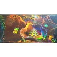 Security Hologram Films