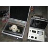 Series Iij-Ii Insulating Oil Tester / Intrdustrial Oil Tester