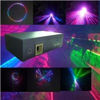 Disco Light-300mw RGB Multi-Color Laser Light (RGB300)