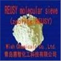 Super-Stable Rare Earth Y Zeolite (007)