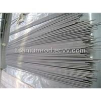 Titanium Bars