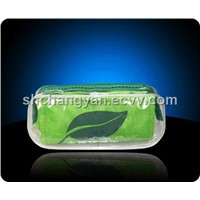 Transparent PVC Pencil Bag