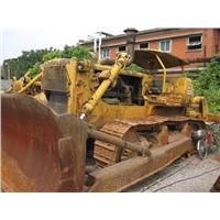 Used Cat Crawler Bulldozer (D8K)