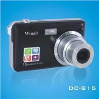 Winait's 15mp/8mp CMOS Sensor Digital Camera / Sensor Camera