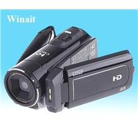 Winait's 720P HD Digital Camcoder