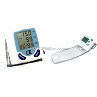 Wrist Type Fully Automatic Digital Blood Pressure meter