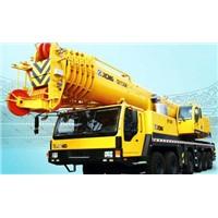 Truck Crane (QY130K)