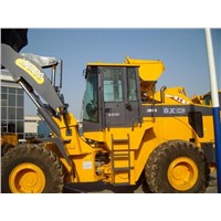 Xcmg Wheel Loader (LW640G)