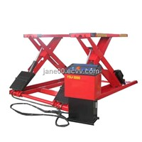 YDJ-3000 Horizontal Scissor Lift