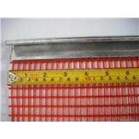 Compression Polyurethane Flexible Sieve Plate
