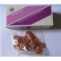 copper washer/gasket