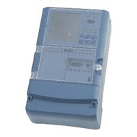 electric power loading meter case